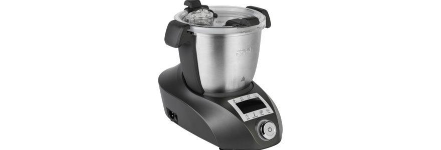 Robot Compact Cook
